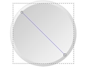 Second gradient