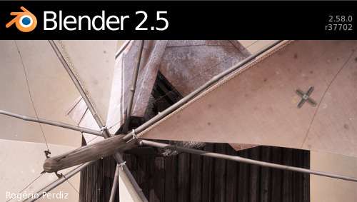Blender 2.58 released with fixes and small new features