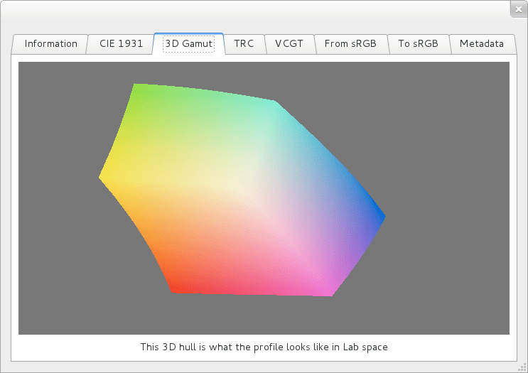 Richard Hughes on color management in Linux and GNOME