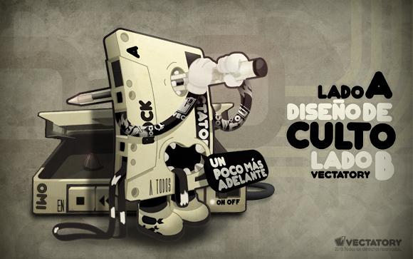 An illustration for Concurso Diseño De Culto 2010