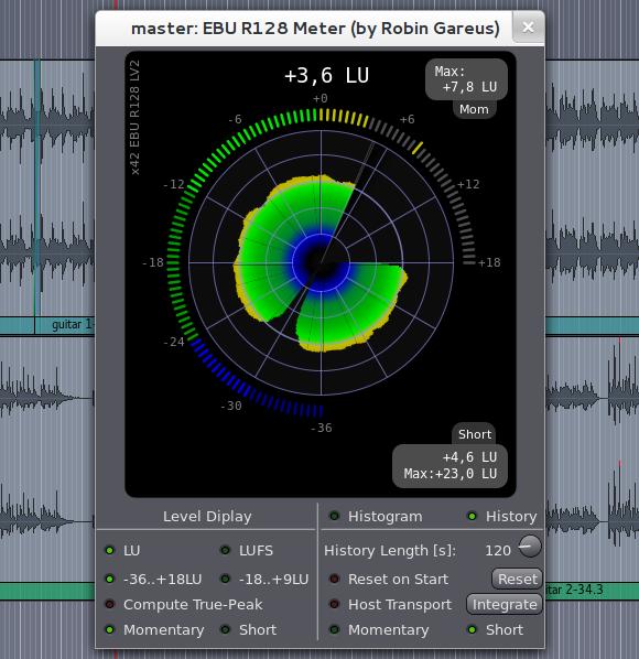 EBU R128 in meters.lv2