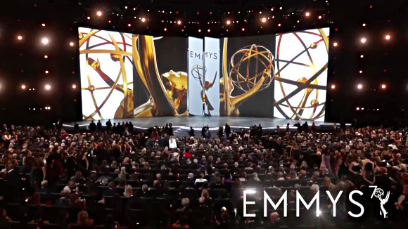 Blender/EEVEE at Emmy 2018