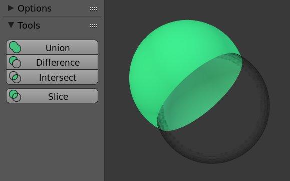 Booltron 2.2 for Blender