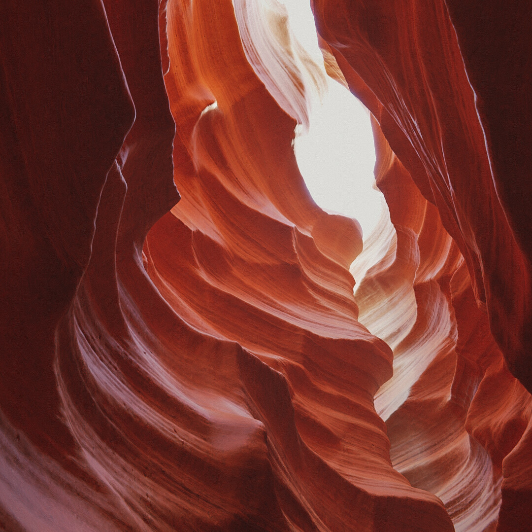 Antelope canyon render by Scoped, Blender