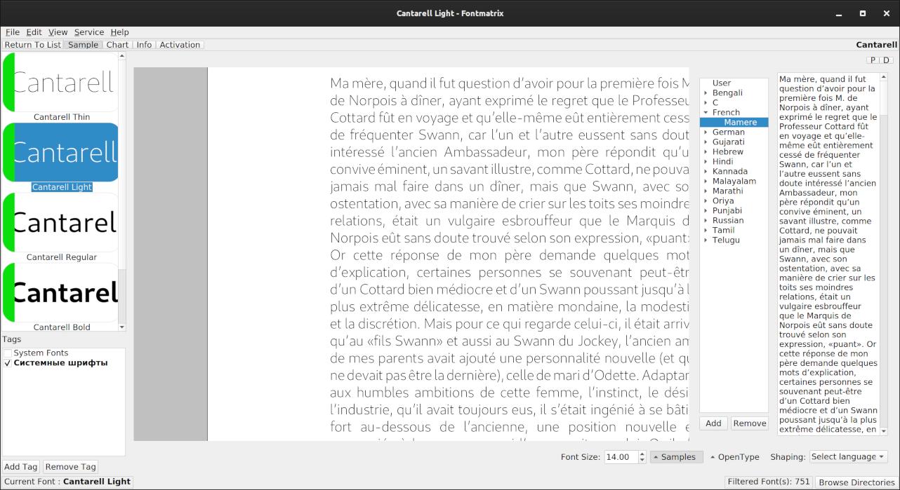 Fontmatrix 0.9.100