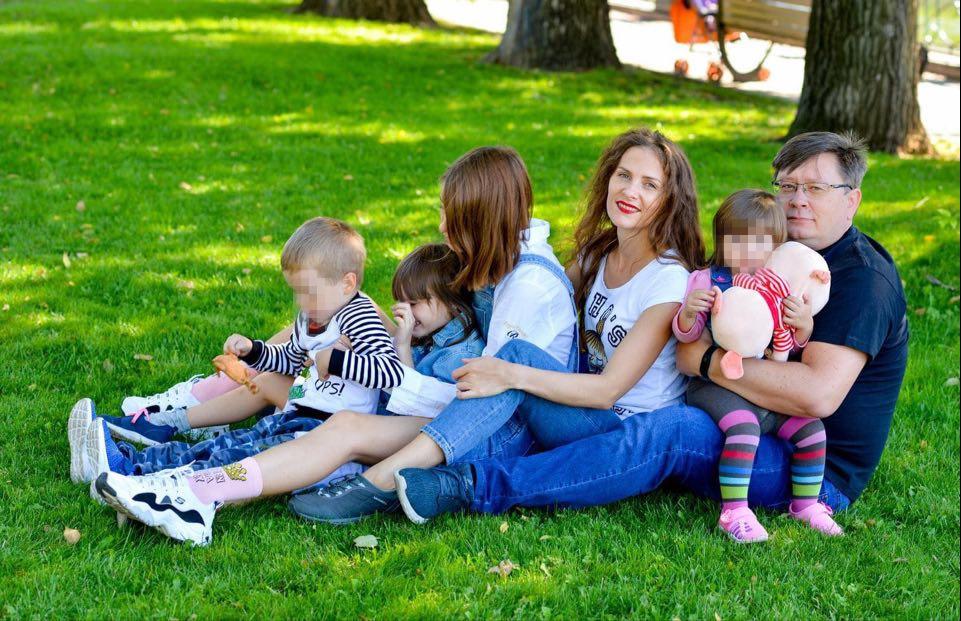 Novikov family
